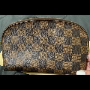 LV Cosmetic Pouch
